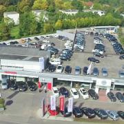 Autohaus (2)